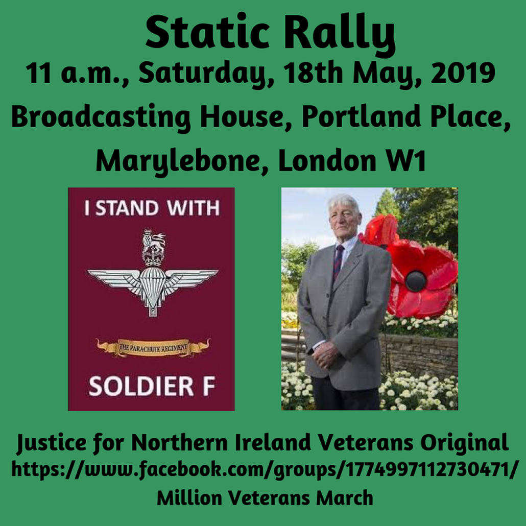 Veterans Rally